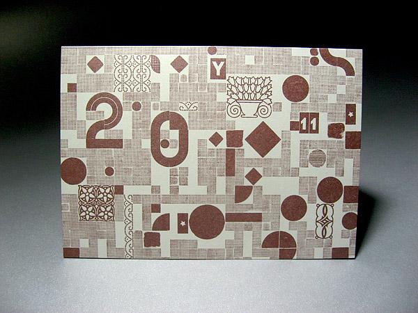 reden ist silber druckerey blog erste neujahrskarte. Black Bedroom Furniture Sets. Home Design Ideas